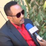 Daawo: Cabdikarim Axmed Moge oo Madaxweynaha la Doortay usoo Jeediyey inu Dhalinyarada Hawlgeliyo