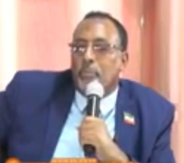 Daawo;Wasiirka Wasarada Waxbarshada Somaliland Oo Ka Hadlay Sidii Lo Tayan Laha Macalimiinta Waxka Dhiga Iskuulada Somaliland.