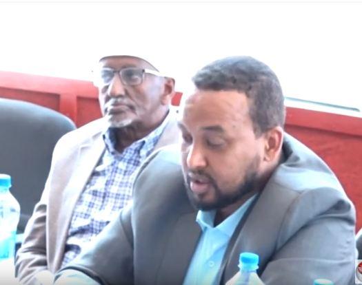 DAAWO Shir Laysugu Yeedhay Maayirada Dalka Somaliland Iyo Arimaha La Iska Waraysanayay + Qodobada Ka Soo Baxay.