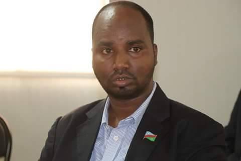 Somalia:- Wasiiru Dowlihii Amniga koonfur Galbeed iyo Xildhibaan ka tirsanaa Hirshabeelle oo ku dhintay Qarax ka dhacay Agagaarka Bali-doogle.