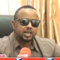Daawo:Wasaarada Dhalinyarada Somaliland Ciyaaraha Somaliland Oo Ka Hadashay Dhalinyaro Tiiro Badan Oo MaGafe Haysto