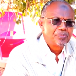 DAAWO Siyaasi Cabdisalaan Yaasiin Oo Ku Baaqay In Aan La Dhayalsan Iskudayga Somaliya Kula Wareegtay Maamulka Hawada.