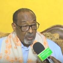 War Deg Dega:Madaxweynaha Somaliland Oo Qasriga Madaxtooyada Lagula Yeeshay Waraysigii Ugu Xiisaha Badna Iyo Cida Waraysiga Ka Qaaday