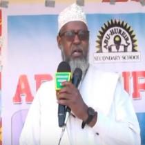 Daawo:Wasiirka Diinta Iyo Aw-qaafta Somaliland Oo Kasoo Hor Jeestay Xeerka Baananka Somaliland Oo Xukuumadu Hor Geysay Golaha Wakiilada.