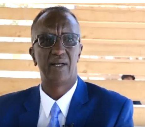 DAAWO Xildhibaan Siciid Cilmi Rooble Oo Hambalyo U Diray Madaxweynaha Cusub Ee Somaliland Muuse Biixi+ Arimaha Uu Ka Yidhi Xisbiga Waddani.