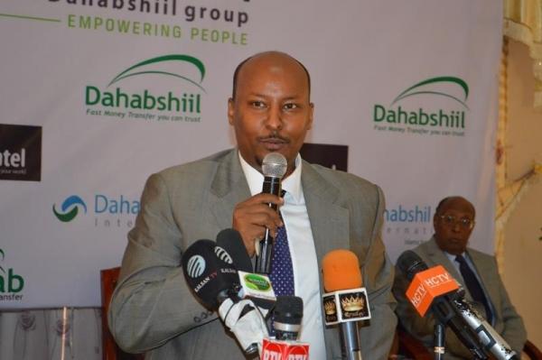 Shacabka Somaliland Ha Is Garab Taagaan Shirkada Dahabshiil Grub