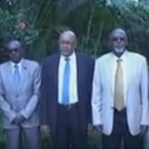 Daawo: Wefti Isugu Jira Golaha Guurtida Iyo Golaha Wakiilada Somaliland Ayaa Gaadhay Dalka Kenya Kana Warbixiyay Ujeedka Safarkooda.
