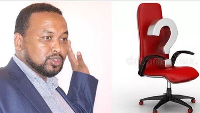 Madaxtooyadda Somaliland Oo Maagan Inay Xilka Ka Wareejiso Maayar Soltelco Iyo Masuulkii Lagu Badeli Lahaa Oo Aan Wali Lahayn + Rag Badan Golaha Ka Tirsan Oo Guclo Orod Ugu Jira