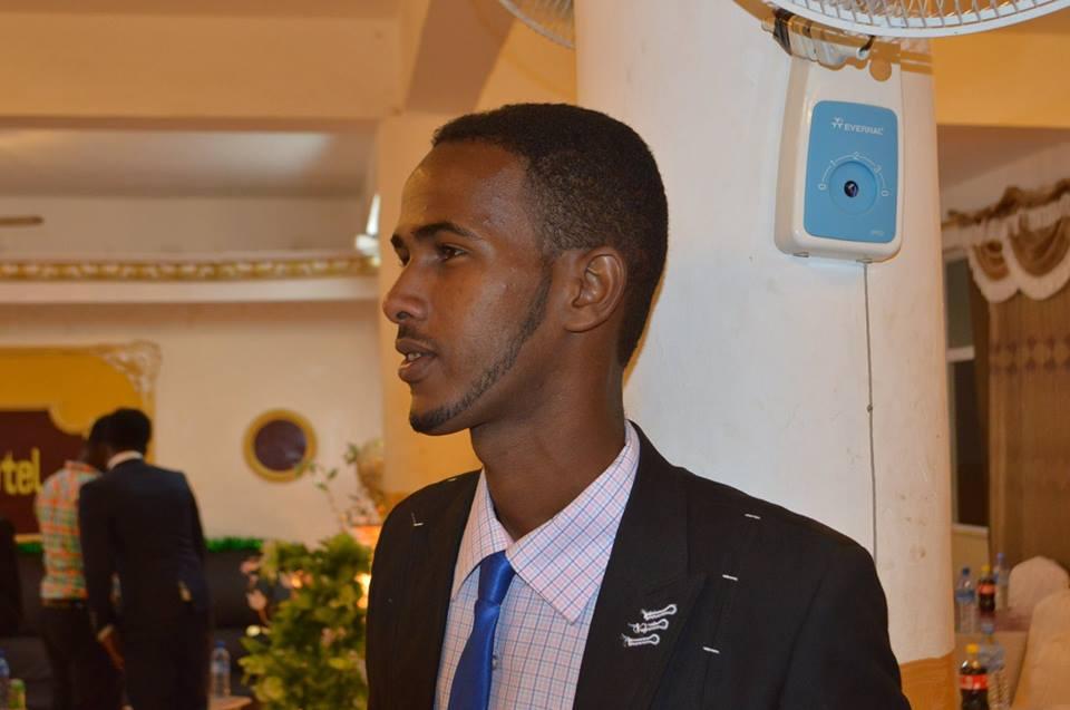 Fadlan Iga Raali Ahow:- Qalinkii Mohamed Faarax Bille (Shiine),
