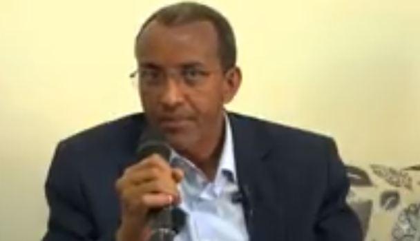 Hargeysa: Daawo Nuxurka Heshiis Cusub oo Dhex Maray Shirkadda Telesom iyo Baanka Dhexe ee Somaliland