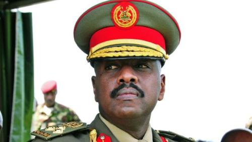 Museveni, oo 72 sano jir ah, waxa uu ka mid yahay madaxweynayaasha Afrika ee muddada dheer maamulka haya.