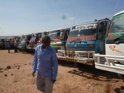 Daawo;Gudida Booyadaha U Dhaamiya Caasimada Hargaysa Oo Cabasho Xoogan Ka Muujiyay Taliska Booliska Somaliland.