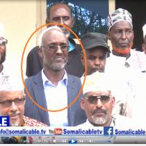 Daawo:Xildhibaan Bukhaari Oo Ka mida Xildhibaanada Wakiilada Somaliland Oo Shaaciyay in Uu U Taagan Yahay Musharaxnimada Jagada Gudoomiye Ku Xigeenka Golaha.