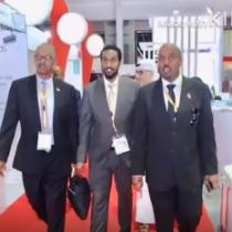 Dubai:Daawo: Wasiirka Horumarinta Maalgashiga Somaliland Oo Hadda Ka Warbixiyey Shirka Maalgashiga Ee Ka Socda Dalka Imaaraatka Carabta