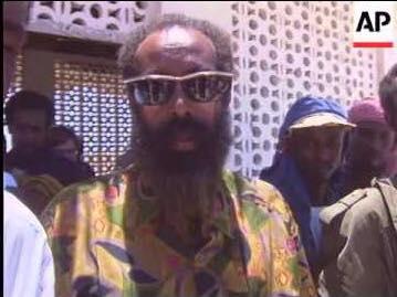 Burco:-Waraaq La Helay Oo U Hore U Qoray Taliyihii Gutada 26aad Ee Cidankii Siyaad Bare Ee Gen Morgan Iyo Ujadada Ay Daarnayd.