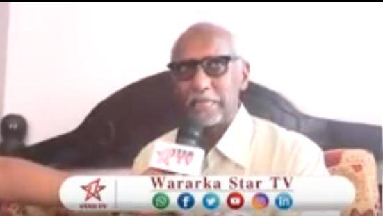 Daawo:Wasiirkii Hore Biyaha Somaliland Oo Xukumada Xisbiga Kulmiye Oo Dhaliilo Is Huwan Dusha Kaga Tuuray Kana Hadlay Arimo Xasaasi Ah?
