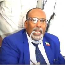 DAAWO Wasarada Waxbaraashada Somaliland Oo Hada Ka Hadashay Itixaankii Ashahadiga Ee Fasalada 8aad Iyo 4aad+ Arimo Xasaasiya Oo Ay Ka Hadashay.