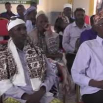 Daawo:Komishanka Dooroshoyinka Somaliland Oo Xeebaha Gobolka Sanaag Ka Daah Furay Qaadashada Kaadhka Codbixinta.