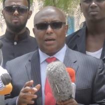 Daawo:Wasiirka Qorshaynta Qaranka Somaliland Oo Ka Warbixiyay Mashaariic Laga Hir Gelinaayo Sanduuqa Horumarinta Somaliland