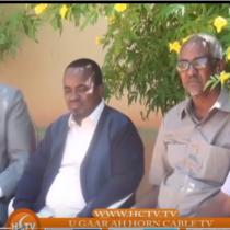 Daawo:Wasiiro Ka Tirsan Xukumadda Somaliland Oo Ka Hadley Qaabkii Doorashadu Uga Dhacday Gud Ahaan Gobolada Somaliland