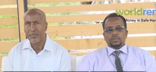 DAAWO Laba Xildhibaan Oo Ka Tirsan Baarlamaanka Somaliland Oo Shaaca Ka Qaaday Inay Ka Baxeen Xisbiga KULMIYE Iyo Sababta.