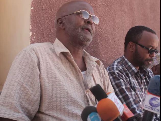 Daawo: Xildhiban Qabille iyo Yusuf Harun oo Xisbiga KULMIYE ku Tilmaamay Mid Waddanka Khatar ku ah