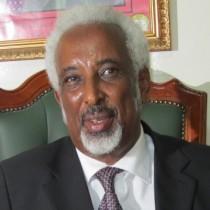 Daawo:Wasiirkii Hore Ee Arimaha Gudaha Somaliland Oo Digniin Culus U Diiray Dawlada Taagta Daran Ee Somaliya