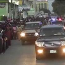 War Deg Dega:Madaxweynaha Somaliland Oo Soo Gaadhay Magaalada Burco,Iyo Halka Uu Kusii Jeedo