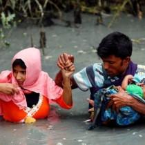 Dulmigii Laga Galay Muslimiinta Rohingya + Danba Qamshalaanta Dunida.