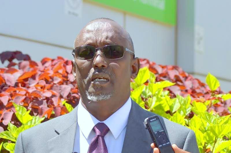 Daawo;Xisbiga Kulmiye Oo Sida Adag Ugu Hadlay Mooshin Uu Sheegay In Bari La Hor Keeni Doono Baarlamaanka Somaliya.