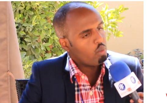 DAAWO  Garyaqaan Guuleed Dafaac Oo Ka Hadlay Hadalkii Wasiirka Warfaafinta Somaliland Iyo Arimo Xasaasiya Ah.