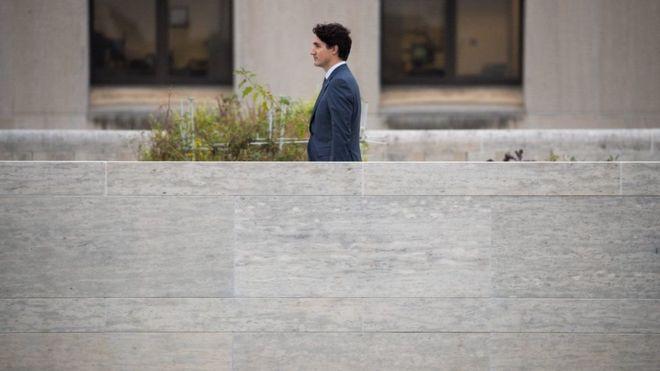 Canada:-Dowladda Canada oo ciidammo u direysa dalka Mali