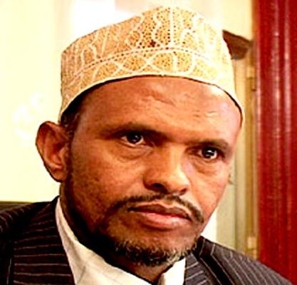 Madaxweyne Ku Xigeenkii Hore Ee Somaliland Axmed Yuusuf Yaasiin Oo Ka Hadlay Xalka Lagaga Gudbi Karo Sare U Kaca Sarrifka Iyo Abaaraha