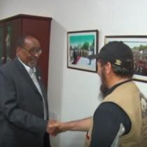 Daawo:Kulan Saacado Qaatay Oo Dhex Maray Madaxweynaha Somaliland Iyo Ururada Samafalka Ee Dalalaka Qadar Iyo Kuwait +Natiijada Kasoo Baxday