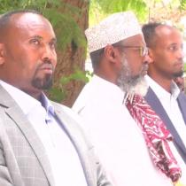 Daawo:Gudiga Kasoo Kabashada Abaaraha Somaliland Oo Shaaciyay Qadarka Lacagta Ee ka Soo Xarooday Qaadhaan Ururintii Bilaamatay.