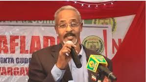 Hargeisa:-Xukuumada Somaliland Oo Hada Ku Dhawaaqaday Xeer Cusub Oo Saxafada Somaliland Loo Sameeyay.