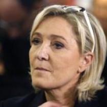Marine Le Pen Oo Banaysay Hogaanka Xisbigeeda.