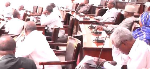 Hargeysa: Daawo Golaha Wakiillada Somaliland oo Dood Adag ka yeeshay Xeerta Tamarta