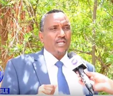 Daawo:Siyaasi Axmed Muumin Seed Oo Ka Hadlay Guusha Xisbiga Kulmiye Ka Gaadhi Doono Dooroshooyinka Madaxtooyada Somaliland