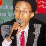 Daawo:Maansada: (HARAAN-HAR) Abwaan Maxamuud Jeesto iyo Dhibka Tahriibka ! Maxaa Hooyooyin Hoogey.