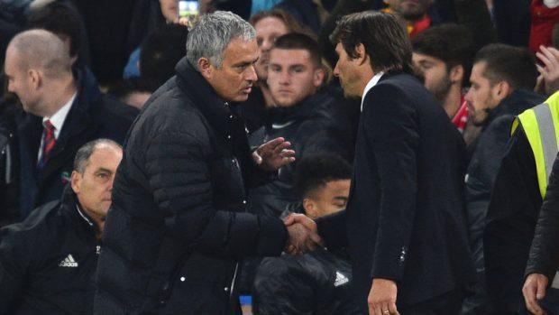 Jose Mourinho Oo Amaan Ugu Qubeeyay Chelsea & Falsafada Ciyaareed Ee Antonio Conte.