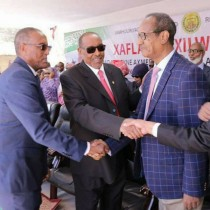 Reer Somalilandnow Madaxweynaha Wakhti Siiya,,Wasiir Ku Xigeenkii Hore Ee Wasaarada Arimaha Debeda Oo Fariin U Diray Bulsha Weynta Reer Somaliland