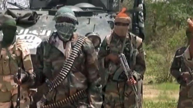 Boko Xaraam oo sheegtay in ay 25 askari ka dishay milatariga Niger