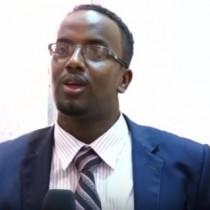 Daawo:Wasiir Ku Xigeenka Cusub Ee Wasaarada Warfaafinta Somaliland Oo Madaxweynaha Qaranka Uga Mahad Naqay Xilka Cusub Ee U Magacaabay