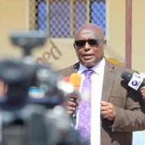 Daawo:Wasiirka Qorsheynta Qaranka iyo Horumarinta Somaliland Mudane Qabyo-tire Oo Kormeeray Dugsiga Suldaan maxamed Suldaan Faarax Ee Hargeysa+Sawiro