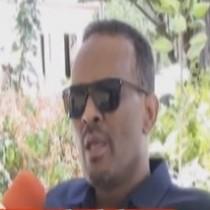 Daawo:Wasiiru Dawlaha Nabadaynta Gobolada Bariga Somaliland Oo Ka Jawaabay Hadal Kasoo Yeedhay Wasiirkii Hore Ee Biyaha Somaliland