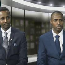 Daawo:-Saraakiil Ka Tirsan Ciidanka Ilaalada Xeebaha Somaliland Oo Ka Hadlay Hawlo Shaqo Oo Ay Ujoogan Dalka UK.