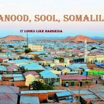Daawo:Shacabka Ku Nool Magaalada Laascanod Oo Soo Dhaweeyey Heshiiskii Dhexmaray Xukuumada Somaliland Iyo Kooxda Khaatumo