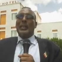 Wasiirka W.Waxbarshada Somaliland Ayaa Luuqada Adag Kula Hadlay Koomishanka Doorashoyinka Somaliland