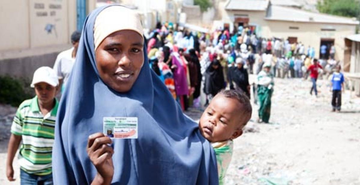 Dalka Sweden oo Isha ku Haya Aqoonsiga Somaliland Kadib Doorashadii Madaxtooyada